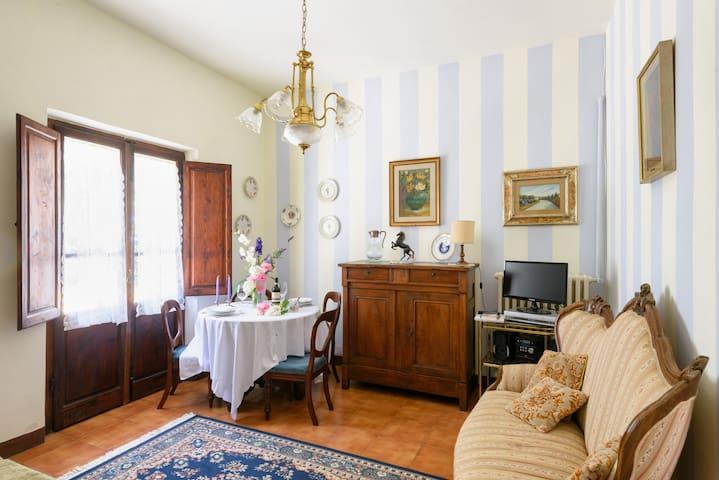 Casa Fiore Cortona - Cortona - House