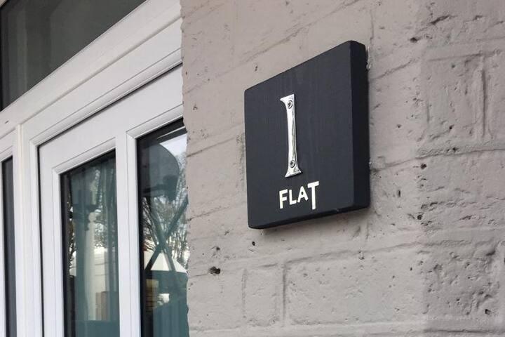 Flat One Coastal Apartment