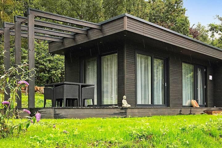 4 etoiles maison de vacances a Haffkrug