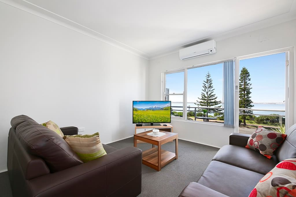 Welcome to South Pacific Apartments - Sydney