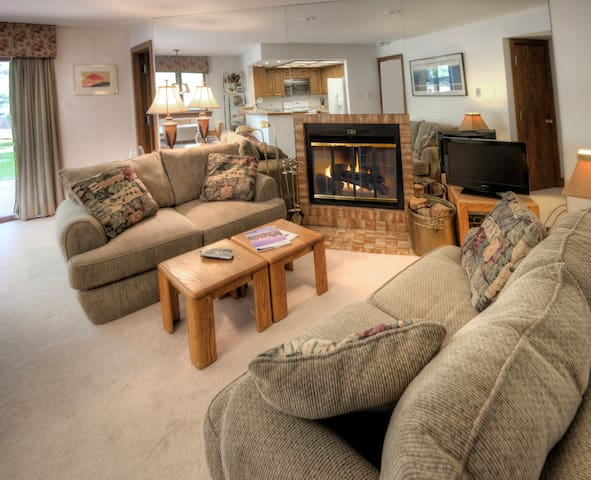 Vail Village Price friendly with amenities