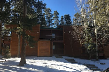 Ski Hill Sanctuary. Perfect Location to the Peaks! - Breckenridge