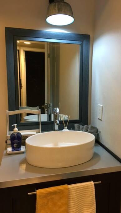 Bathroom - View 01