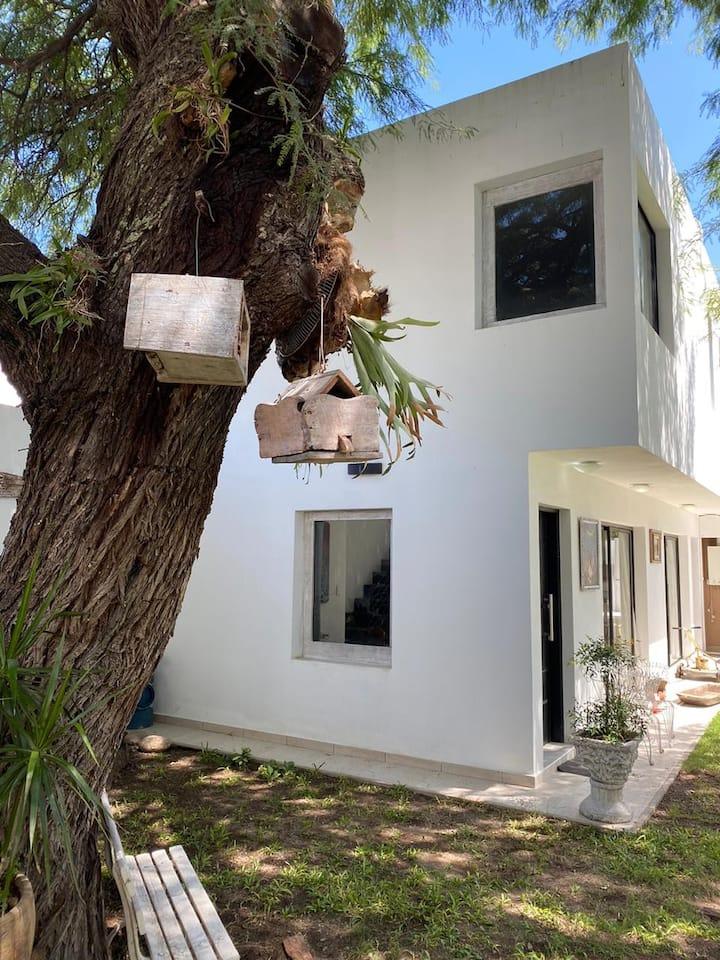 Hermosa casa 2 hab ZONA NORTE CBA capital