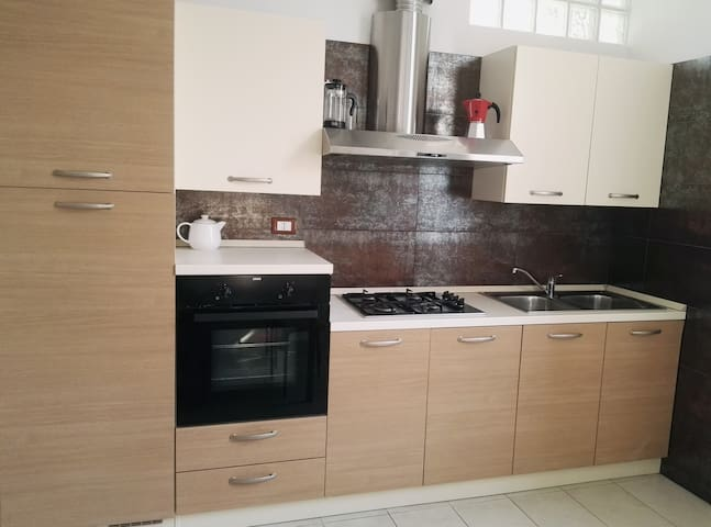 Comfort apt 3 bedrooms available from July 2017! - Benátky - Byt