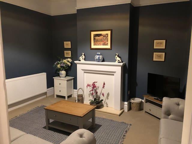 New For 2020! Beautiful coastal apartment