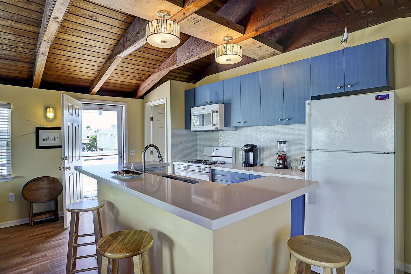 The Soul of the Sea - Updated Canal Front Home - Bring Your Fishing ...