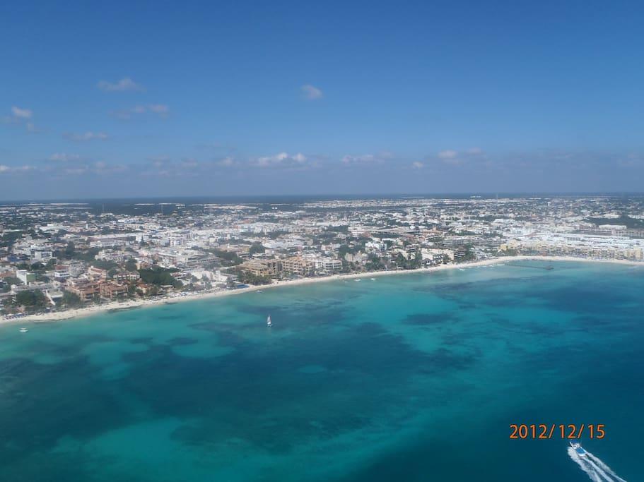 Tu casa en el corazón de la Riviera Maya