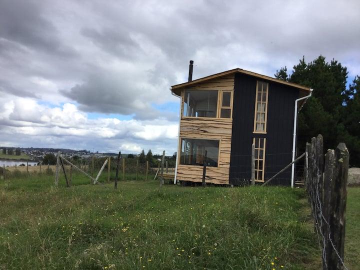 Loft TraucoVilupulli,Chonchi,Chiloé