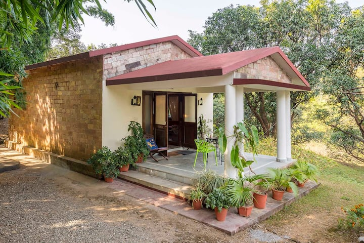 1 Cottage @ Nirvana Orchards