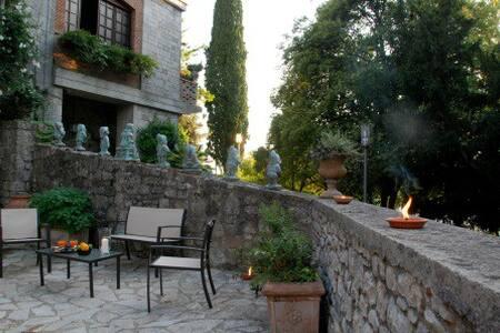 I GIARDINI - Unità 2 - Todi - Lägenhet