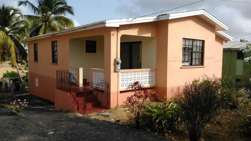 Barbados, St. John