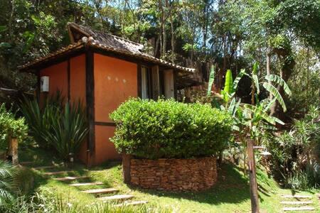 Vila Solaris - Chalé
