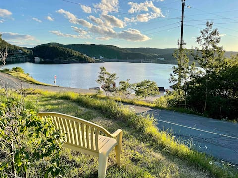 Harbour View Cottage (25 min from Twillingate)