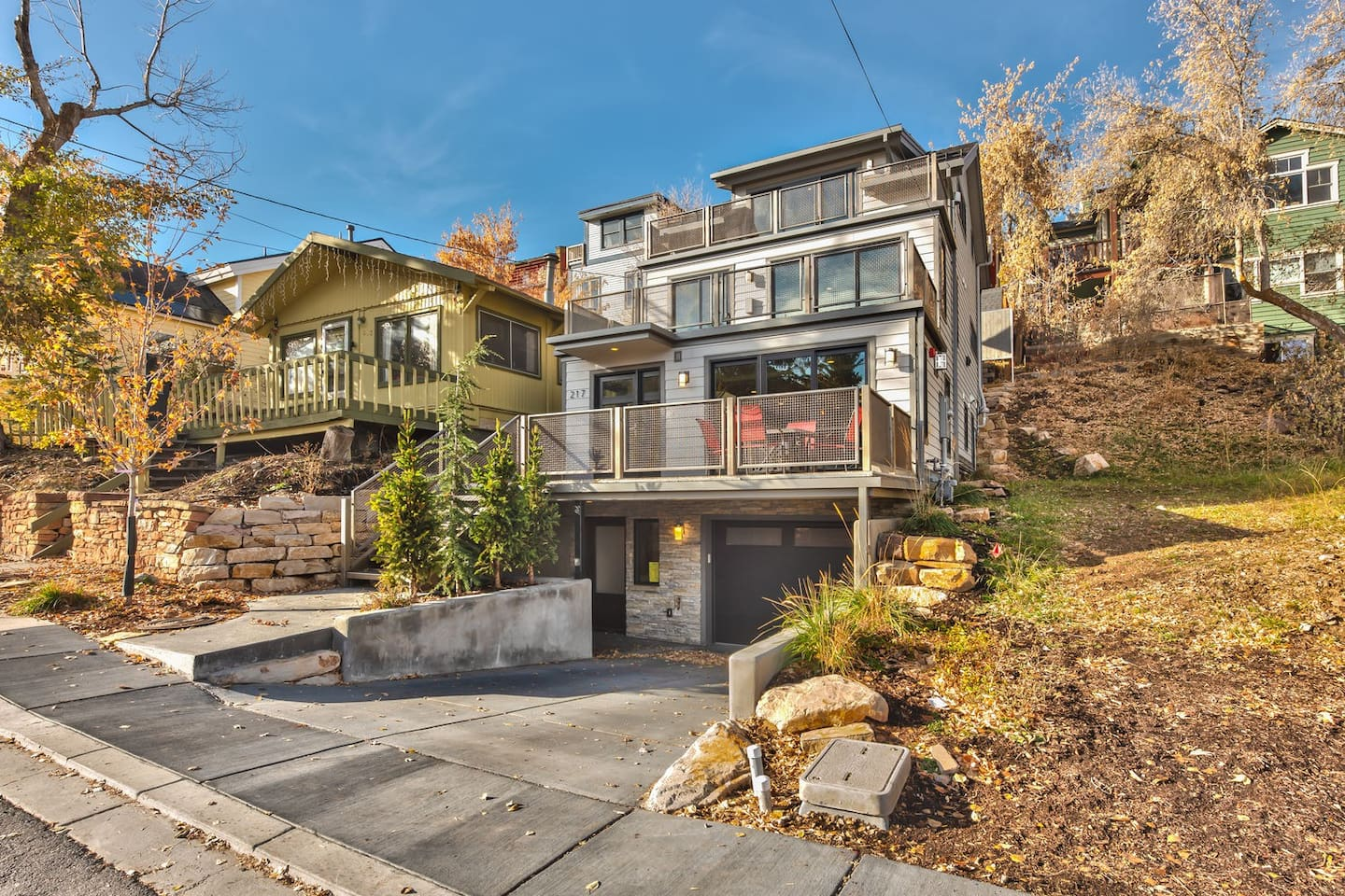 Stunning New Park City Dream Estate - Luxury at Every Level