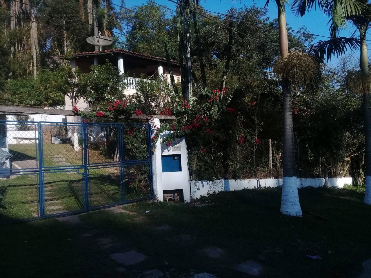 Nossa casa em Ibiúna