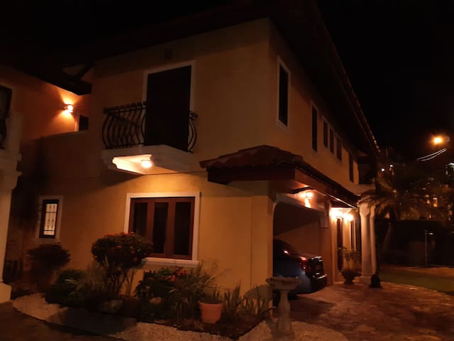 Maraval 2 bedroom Villa Style Duplex