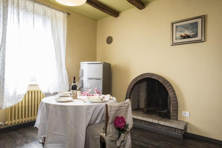 L' Atelier di Porta Marina - Lapedona - Appartement