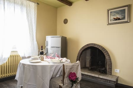 L' Atelier di Porta Marina - Lapedona