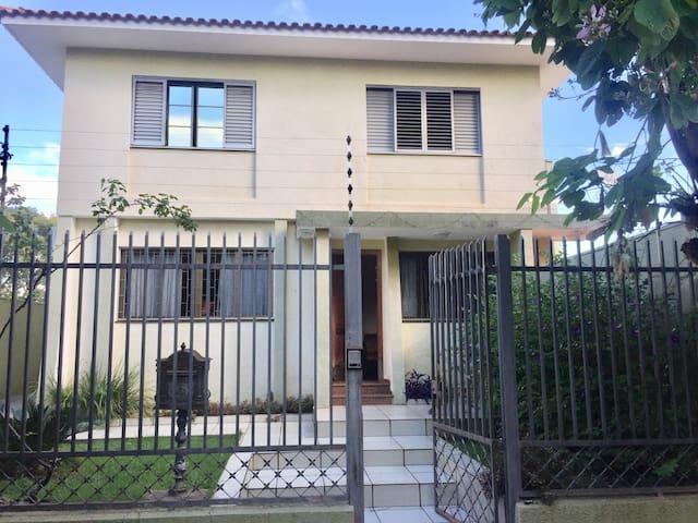 Casa da Dil