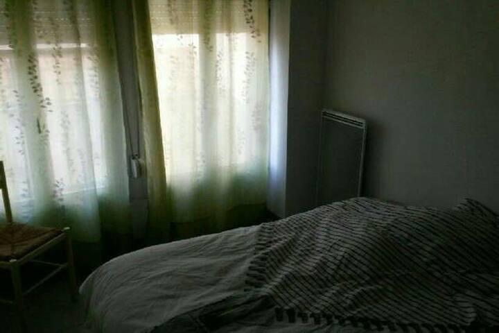 Appartement 7places pour l'été - Dompierre-sur-Mer, Nouvelle-Aquitaine, FR - Huoneisto