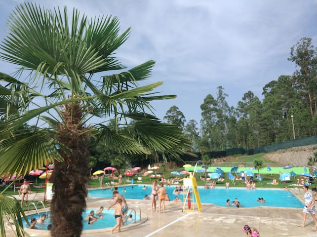 Casa do Lago Quinta d'Areda Wine&Pool Experience