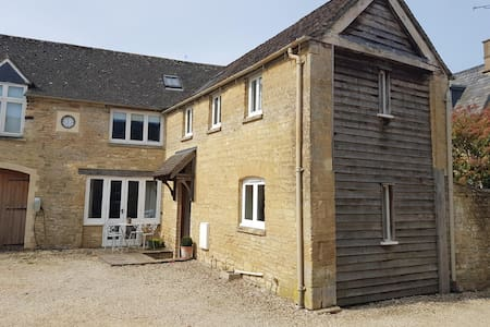 The Coach House at The Old Bakery in The Cotswolds