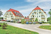 Holiday apartment with 2 bedrooms on 50m² in Insel Poel/Gollwitz