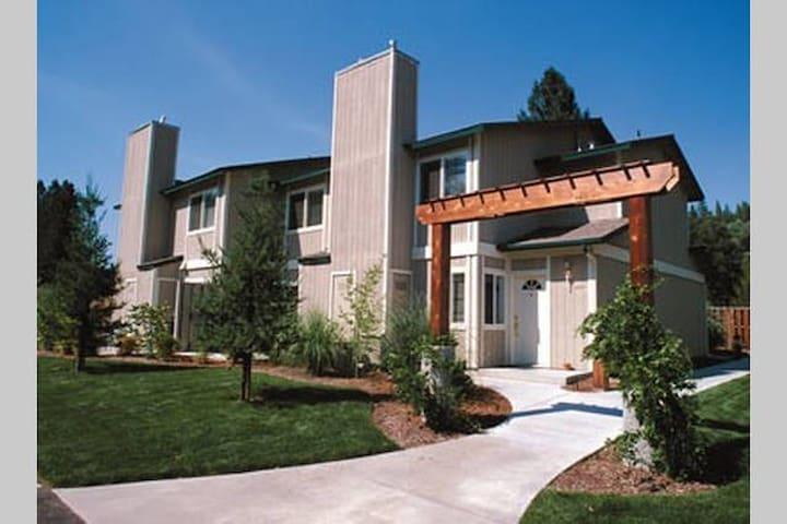 2 Bed SN Wyndham Bass Lake, CA - Bass Lake - Apartment