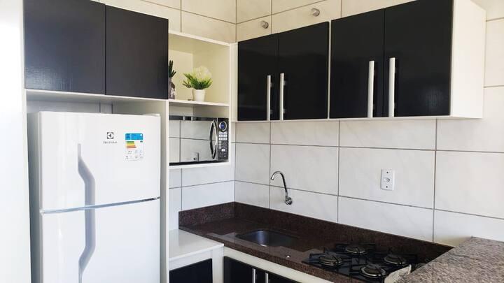 Lindo Apartamento/Loft em Itajaí!