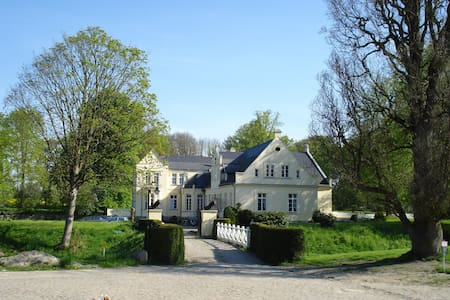 FerienGut Dalwitz Reiterferien - Walkendorf