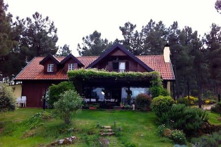 Quinta Douro Valley - 3 suites - São Mamede de Ribatua - 别墅