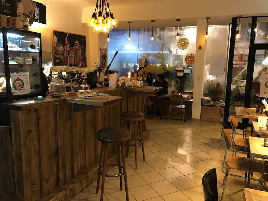 Our Café