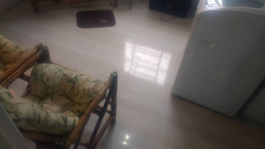 Casa confortável para seus dias de lazer