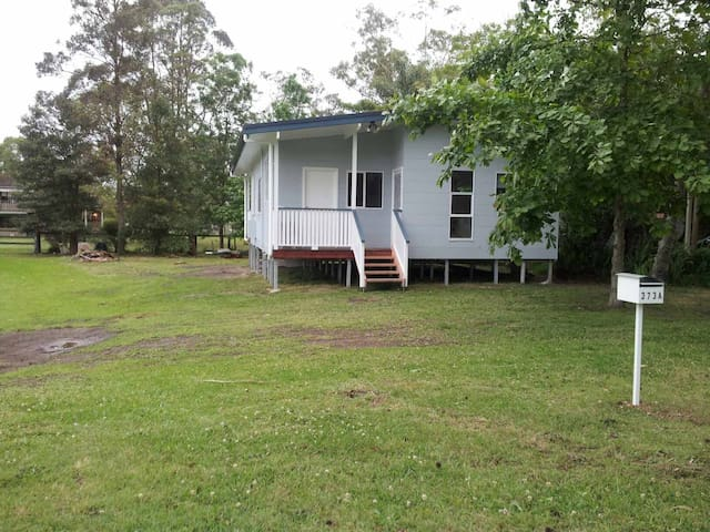 2 bedroom cottage in Cooranbong - Cooranbong - Casa