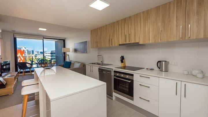 2 Bed 2 Bath across from RBWH at Annexe Apts