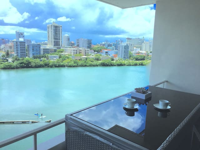 LAGOON EXPERIENCE AT THE HEART OF SAN JUAN-CONDADO