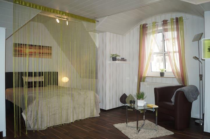 Freundliche und helle Wohnung in der Altstadt (A3)