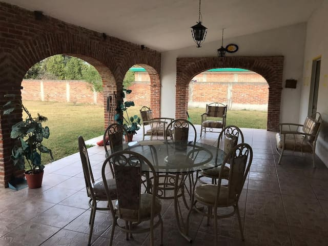 Airbnb Jardines De La Calera Vacation Rentals Places