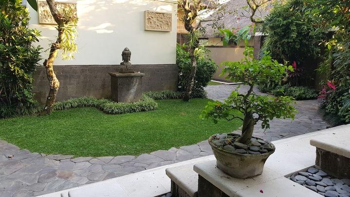 Amori Villas - Ubud: Garden Villa