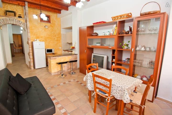 Appartamento A Cagliari
