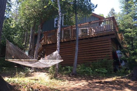 Luxury Cottage with Hot Tub - Dunchurch  - Mökki