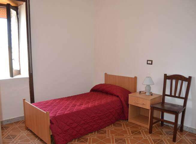 "Bed&Breakfast ""Al Casalino"" - CAMERA SINGOLA"