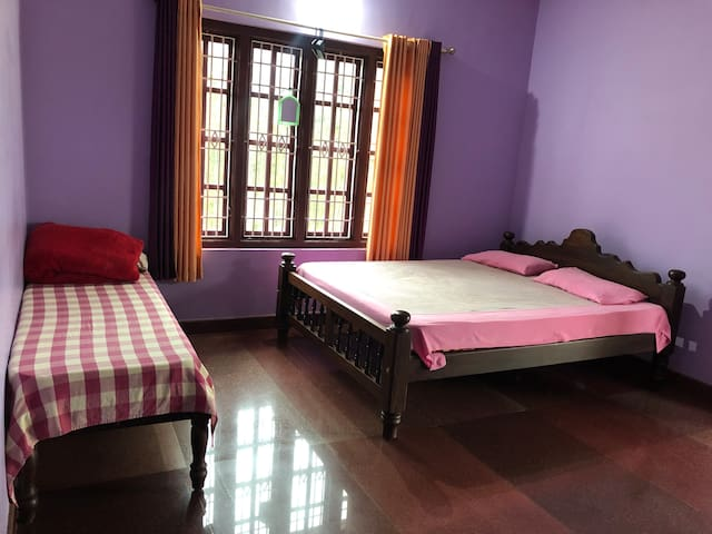 Jungle View Home Stay