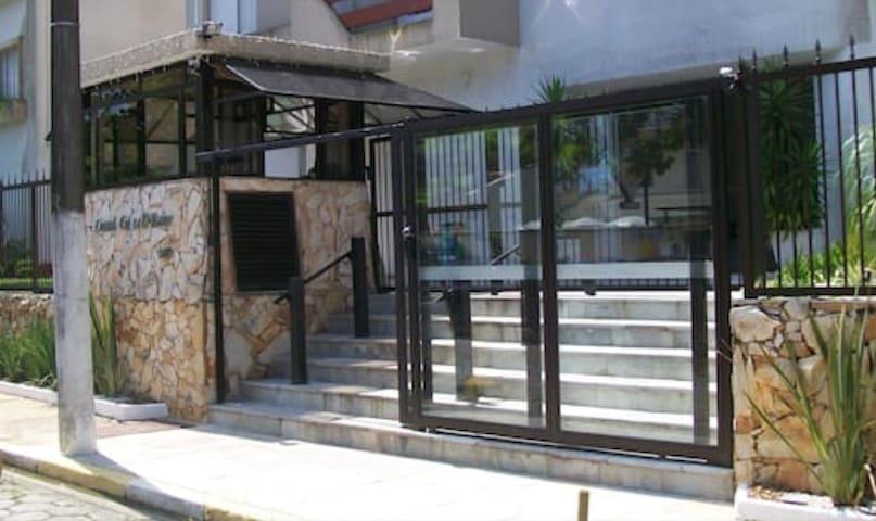 Apartamento - Enseada Guaruja