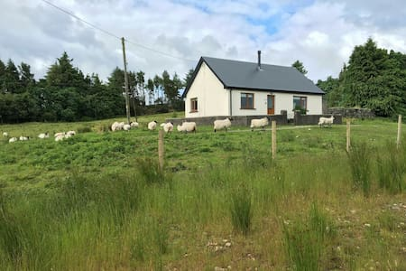 Countryside Cottage in Connemara