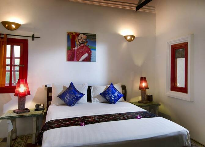 Delightful Twin Suite in Angkor - Krong Siem Reap - Apartament