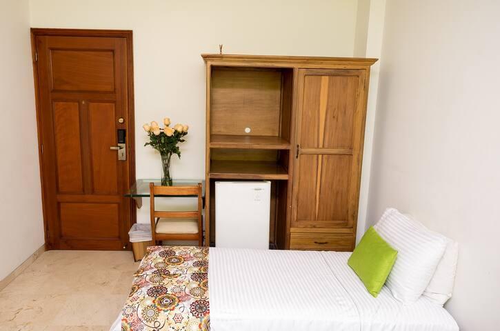 Hotel Castellana Real