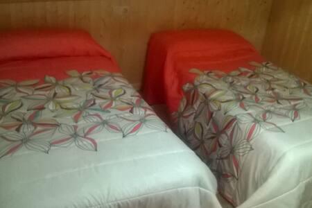HABITACION EN CASA CERCA DEL CENTRO DE FERROL - Ferrol