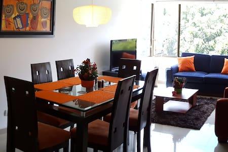 Lindo apartamento en Santa Bárbara, Usaquén! - Bogotá - Talo